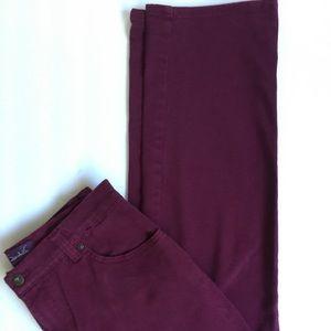Vtg Gloria Vanderbilt jeans Sz 4